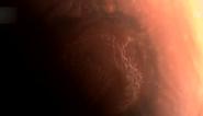 国家航天局:天问一号探测器拍摄高清火星影像发布