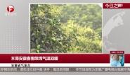 安徽省气象台:本周安徽春雨绵绵气温回暖