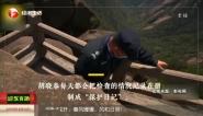 黄山:迎客松守松人  12年写下百万字保护日记