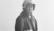 致水火中逆行的你:陈陆,你是我心中的英雄