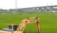 怀宁:大沙河治理工程怀宁段全线开工建设