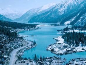 摄影新锐:西藏冰川(徐锴)