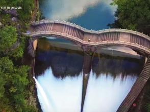 """黄山:网红""""M""""桥"""