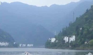 皖浙连续六年联合执法  新安江水域环境持续向好