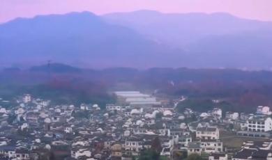 安徽新增10个全国乡村旅游重点村镇