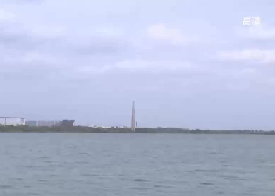 巢湖人将饮长江水 项目招标正式启动
