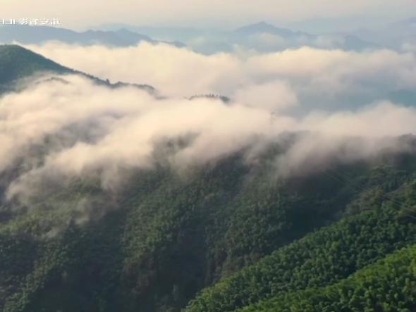 佛子岭:触摸一场云
